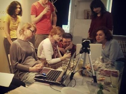 ФотоДепартамент.Институт как процесс / 2013-2014