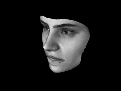 Современный портрет. Юлия Спиридонова