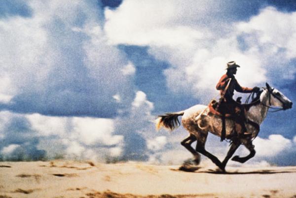 Richard Prince, Cowboy marlboro