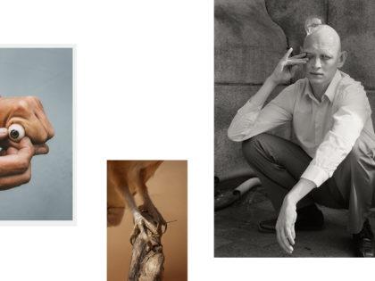 Надя Шереметова. Преодолевая фотографию. 1 уровень
