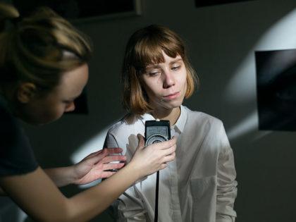 Результаты съемочного практикума Марго Овчаренко «Технология и сила интимного портрета»