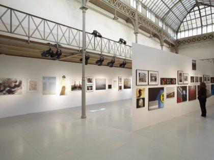 Практикум: Макет и производственный процесс выставки