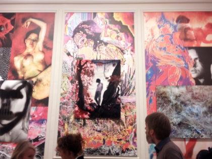 Практикум. Выставки: от фестивальных концепций до персональных показов