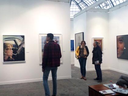 Практикум: Фотограф и арт-рынок: галереи, ярмарки, онлайн-продажи