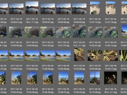 Практикум: Как сложить проект для разных фотоконкурсов