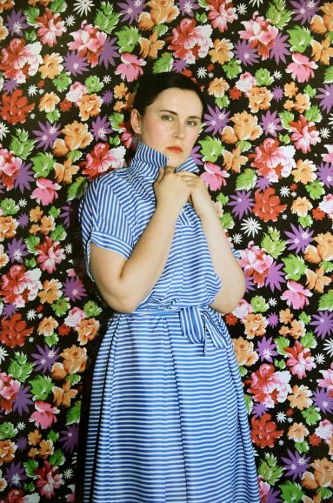 Anastasia Bogomolova. Lookbook 1